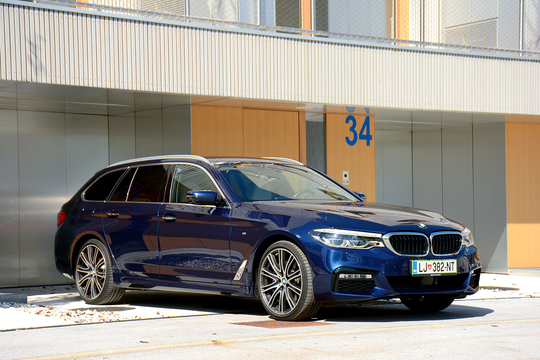 bmw 530d xdrive touring drive style. Black Bedroom Furniture Sets. Home Design Ideas